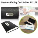 Business Visiting Card Holder H-1129