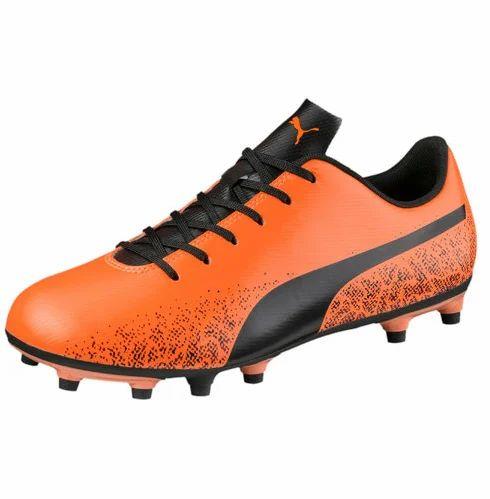 Men s Sport Football Shoes - Puma Football Men s Polo T Shirt Retailer from  Chennai f2d104e0b