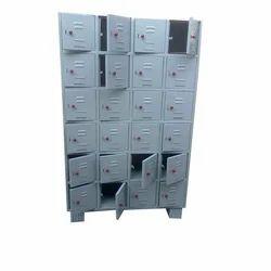 CL - 1 Office Steel Locker