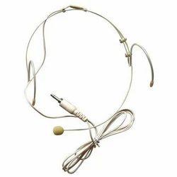 Headband Earphone With Good Quality