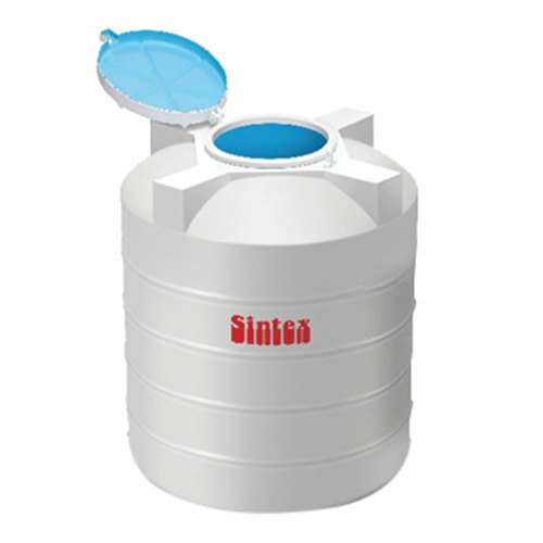 Sintex Triple Layer Water Tank, Capacity: 1000-5000 L