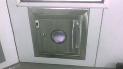 Pass Box In Clean Room