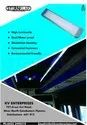 STERNKLAR LED Bus Roof Light
