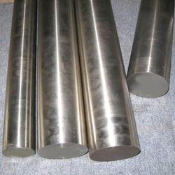 Hastelloy B-2 Round Bars