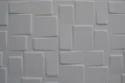 Exterior WPC 3D Wall Panels