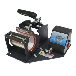 Mug Press Machine for Mug Printing