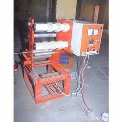 300 mm Automatic BOPP Tape Slitting Machine