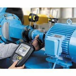 Laser Shaft Alignment Service