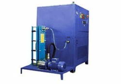 Blown Film Plant Chillers