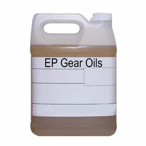Grade: EP 220 EP 220 Gear Oil, Packaging Type: Drum | ID