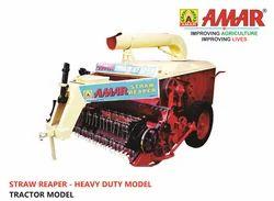 Amar Straw Reaper model 929