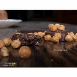 Homemade Butterscotch Chocolate