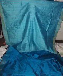 Pure Handloom Dupion Silk