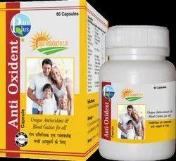 Anti Oxident Capsules