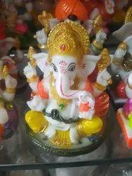 Ganeshji Stone Art