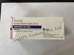 Amazeo OD 200mg Tablet