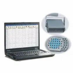 Portable EEG Machine