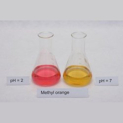Methyl Orange Indicator