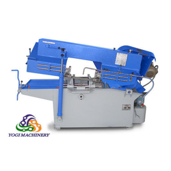 Manual Metal Cutting Bandsaw Machine