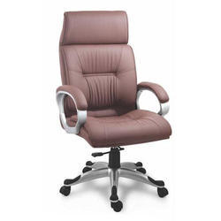 SPS-154 High Back Leather Executive Chair