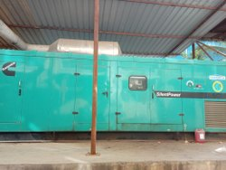 Generator Rental Long Term
