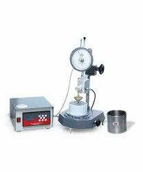 Standard Penetrometer For Grease