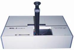 MxRady Aluminium Alloy Tintometer