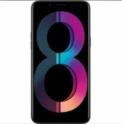 OPPO A83 (Black, 32 GB) (3 GB RAM