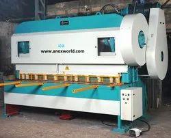AO-03 Over Crank Shearing Machine