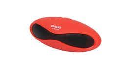 Sonilex Red And Black -sl-bs-43-fm-bluetooth-speaker