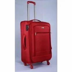 Toyota Four Wheel Trolley Bag