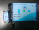 Automatic GSM Pump Controller