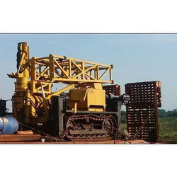 Self Propelled Skid Mounted Drilling Rigs