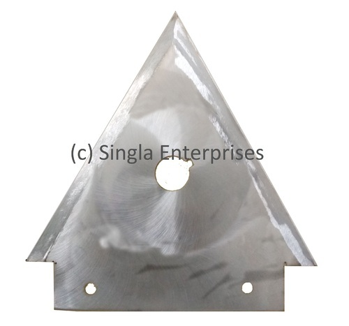 EPE Foam Cutter Triangular Blade - Singla Enterprises, Sonipat | ID