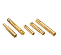 Industrial Socket Brass Pins