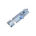 Ms Tower Bolt T.p, Size: 4 Inch
