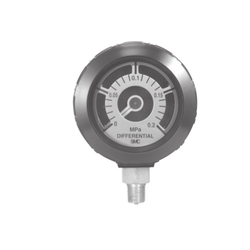 SMC Differential Pressure Gauge GD40