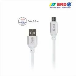 UC 29 Metal Casing Micro USB Data Cable