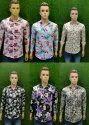 Mens Digital Printed Shirts