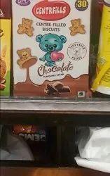 Kids Centre Filled Biscuit