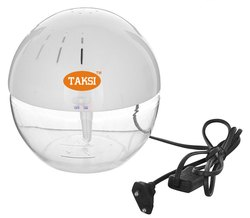 TAKSI UV Filter Air Revitalisor With LED Lights, Automation Grade: Automatic
