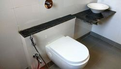 Room Attachment Bathroom Service