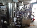 Soft Drinks Filling Machine