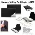 Business Visiting Card Holder H-1130