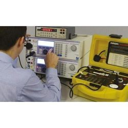 Electrical Equipment Calibration Services