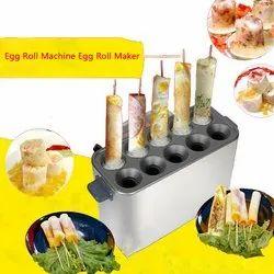 Egg Roll Or Egg Maker