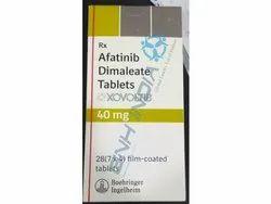 Xovoltib Afatinib 40 mg