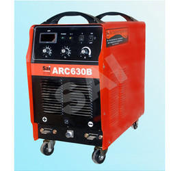 SAI ARC 630B Welding Machine