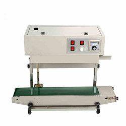 Continuous Incense stick pouch Sealing Machine