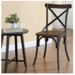 Kylin Metal Stylish Chair